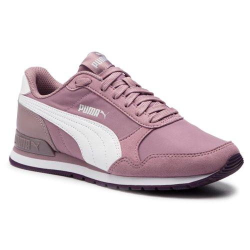 782d773bb5b1f Rekreačná obuv Puma 36527816 ST Runner v2 NL lila Dámske - Topánky ...