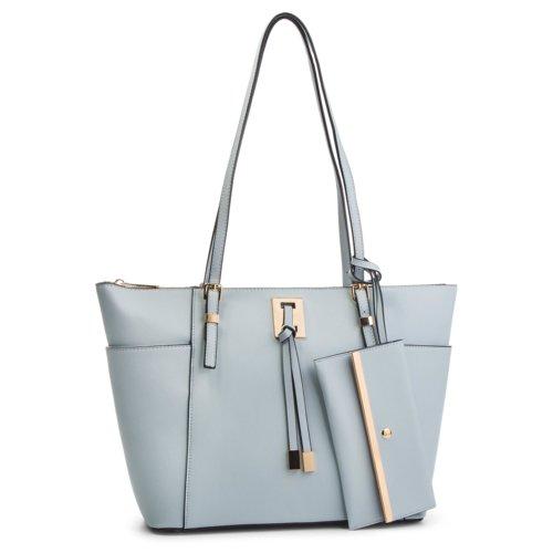 0d71cea1e4 ... Dámské kabelky —  JENNY FAIRY RC15847. Kabelka Jenny Fairy RC15847 blankytně  modrá - 2220982790012