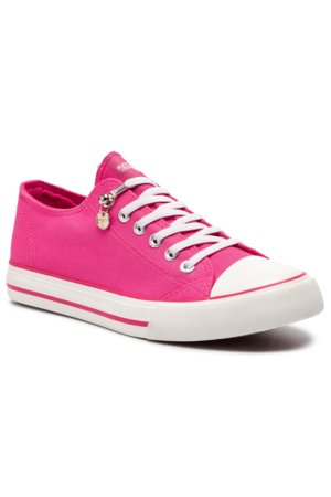 c333add74877 Rekreační obuv Sprandi WP40-8903Z tmavě růžová