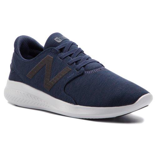 tanie z rabatem zamówienie uznane marki Sports footwear New Balance YACSTHN NAVY BLUE