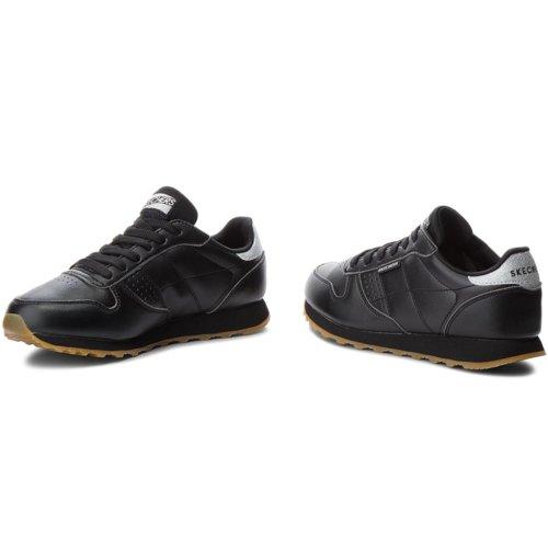 b70460a2af Rekreačná obuv Skechers 699 čierna Dámske - Topánky - Športové ...
