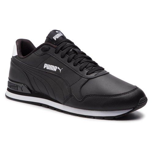 4520a46bcd2a Sports footwear Puma 36527702 ST Runner v2 Full L Black - 2220999110001
