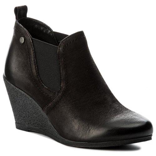 kotníčková bota Lasocki WI23-LIDIA-01 černá Dámské - https   ccc.eu dff17b423f