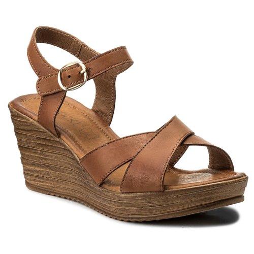 eeb536b1fd50 sandály Lasocki 2120-01 hnědá Dámské - Boty - Sandály - https   ccc.eu