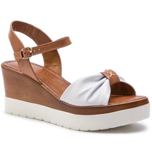 e5a53d96e9 sandále Lasocki 4826-01 biela Dámske - Topánky - Sandále - https ...