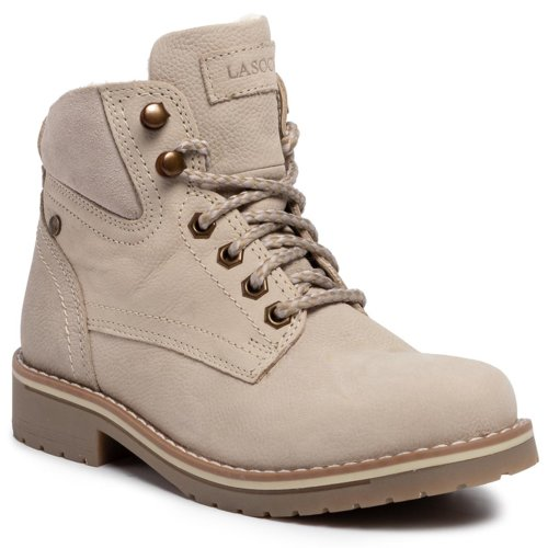 check out b8ec0 e0bac Boot Lasocki WI21-218134 Beige