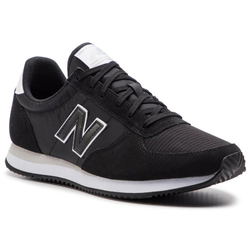 factory authentic new styles outlet store sale Sportschuhe New Balance U220FI SCHWARZ