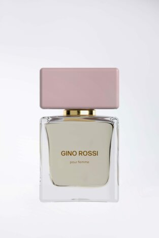 Parfumovaná voda Gino Rossi Pour femme
