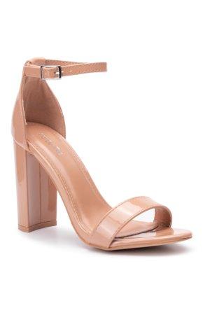 1be520431 sandále DeeZee NO LIE béžová