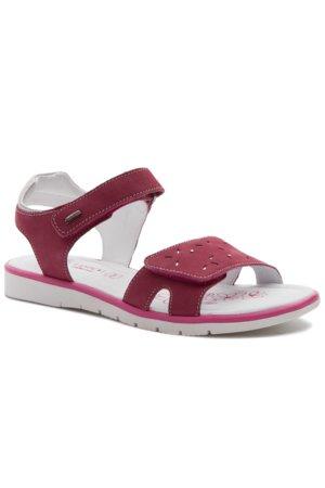 f6d6b1f0e5 sandále Lasocki Young CI12-TRES-13 tmavo ružová