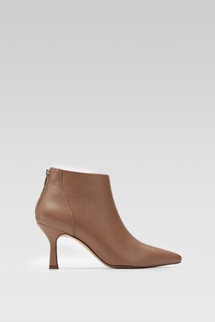 Boot Gino Rossi 185439-01 BEIGE