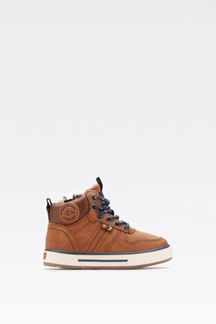 Boot Action Boy CP07-91187-01(III)CH CAMEL