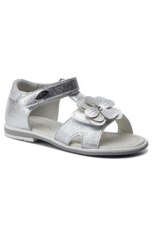 90bac36c4c8e sandále Nelli Blu C16SS166-5 strieborná