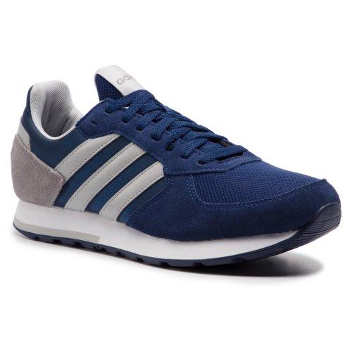 282a77062ec82 Rekreační obuv Adidas B44669 8K tmavě modrá Pánské - Boty ...