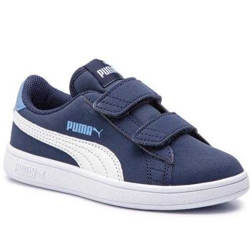 1d1279318f5d9 Sports footwear Puma 36518302 Smash v2 Buck V PS Cobalt blue