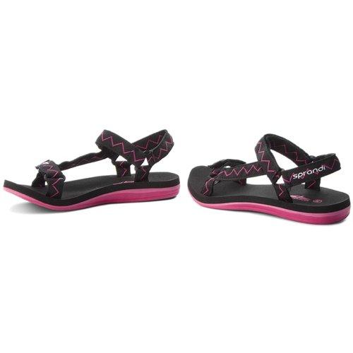 a97025a3bd sandále Sprandi WP69-6039 čierna Dámske - Značky - Sprandi - https ...