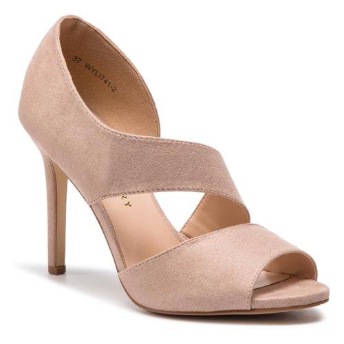 e5c7d0c2fb Sandal Jenny Fairy WYL1741-2 Pink Women s - https   ccc.eu