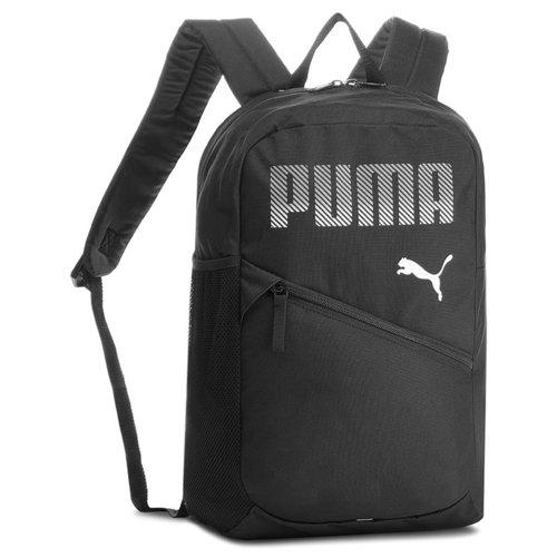 2ceedf666480c Plecak Puma 07548301 Pulse Backpack Czarny Torby - Plecaki - https ...
