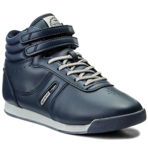 0a4929a3e6a85 Rekreačná obuv Sprandi WP07-16918-02 tmavomodrá Dámske - Topánky ...