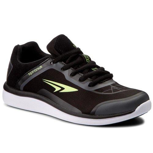 6c7d8068d7 Rekreačná obuv Sprandi WP40-6790J čierna Dámske - Topánky - Športové ...