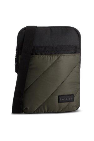13299ba20c9 Мъжка чанта Lanetti SS19-058 Каки