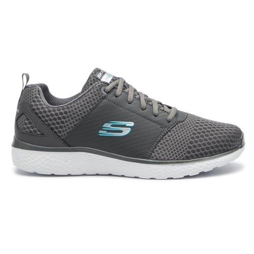 Sportschuhe Skechers 999758 Schwarz