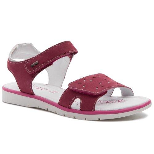 b40d9de75576 sandále Lasocki Young CI12-TRES-13 tmavo ružová Detské - Dievčenské ...