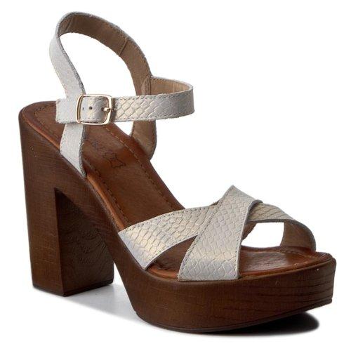 057060517c sandále Lasocki 2026-04 zlatá Dámske - Topánky - Sandále - https ...