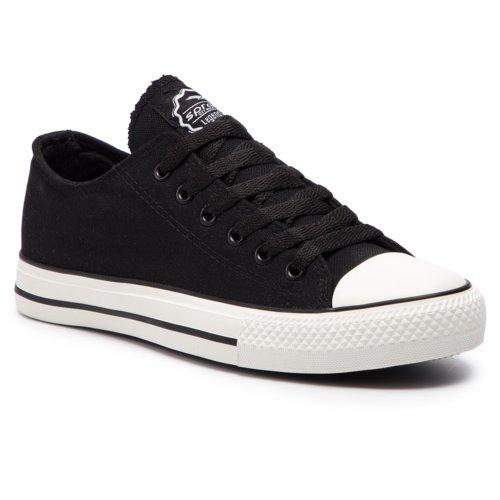 c7f7129453 Rekreačná obuv Sprandi WP40-CZ030-1 čierna Dámske - Značky - Sprandi ...