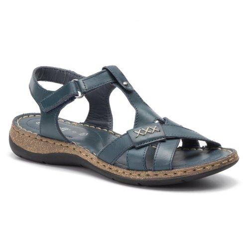 Sandale GO SOFT WI20 4773 04 Camel