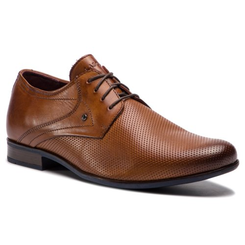 d22ceb9f8fd1f Half Shoe Lasocki for men MB-MOSE-S16-04 Brown Men's - https://ccc.eu