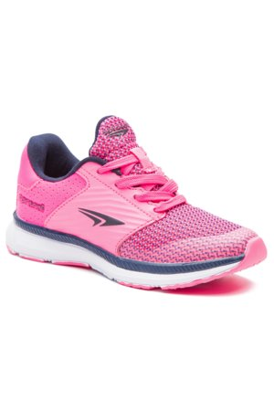 739e3c16c95e Sportcipő Sprandi CP40-7730 Sötét rózsaszín