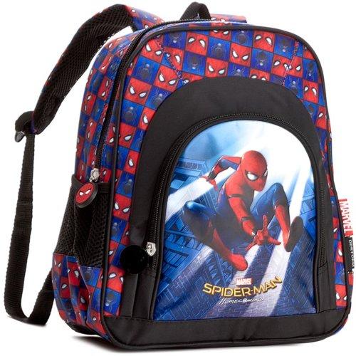 97d510f294250 Plecak Spider-Man-Homecoming PL12SH10 Granatowy Torby - Plecaki ...