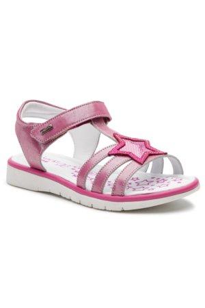 35c759bf36 sandále Lasocki Young CI12-TRES-10 tmavo ružová