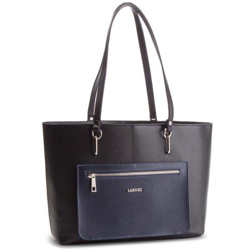 0c88864f2f5f kabelka Lasocki VS4328 čierna Tašky - Dámske kabelky - https   ccc.eu