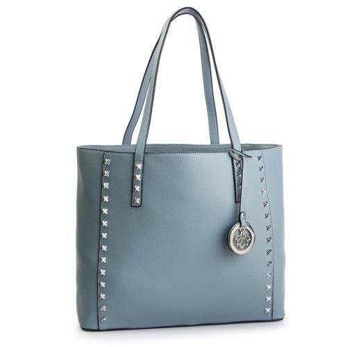 beb7d8ea9d ... Dámské kabelky —  JENNY FAIRY RX0122A. Kabelka Jenny Fairy RX0122A blankytně  modrá - 2221069790024