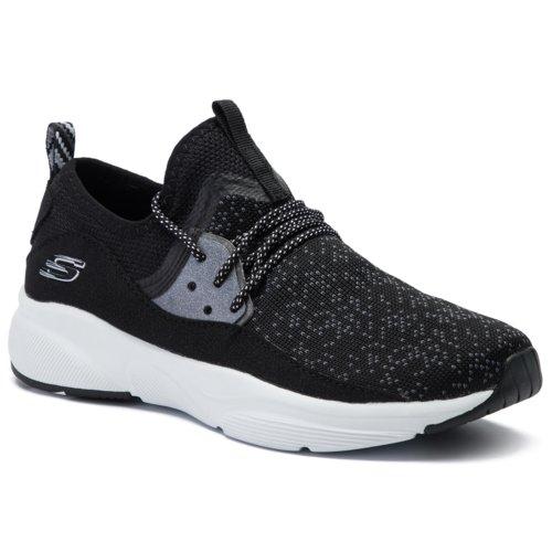 Sportcipő Skechers SN13009 Fekete