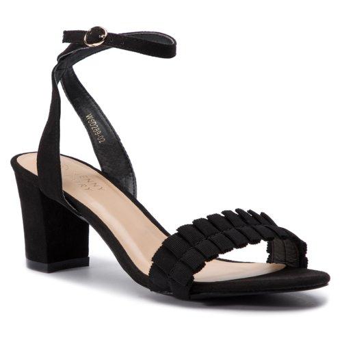 fa855c696be6 sandály Jenny Fairy WSD289-02 černá Dámské - Boty - Sandály - https ...