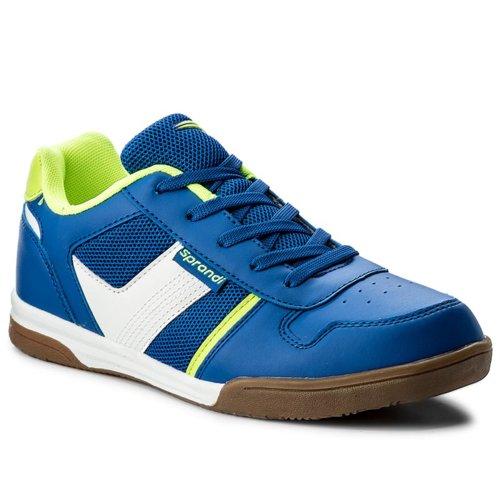 3186f71b0 Rekreačná obuv Sprandi BP49-7293 tmavo modrá Pánske - Topánky ...