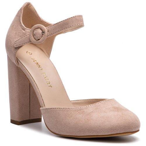 816a1a0e8cc7 sandále Jenny Fairy WYL1203S-1 ružová Dámske - Topánky - Sandále ...