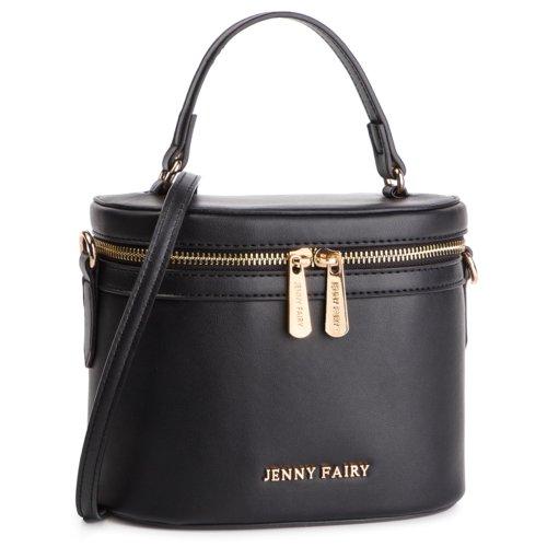 e012dfb515 kabelka Jenny Fairy RX0963 čierna Tašky - Dámske kabelky - https ...