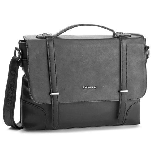 114adff3ab pánska taška Lanetti RM0404 čierna Tašky - Pánske tašky - https   ccc.eu