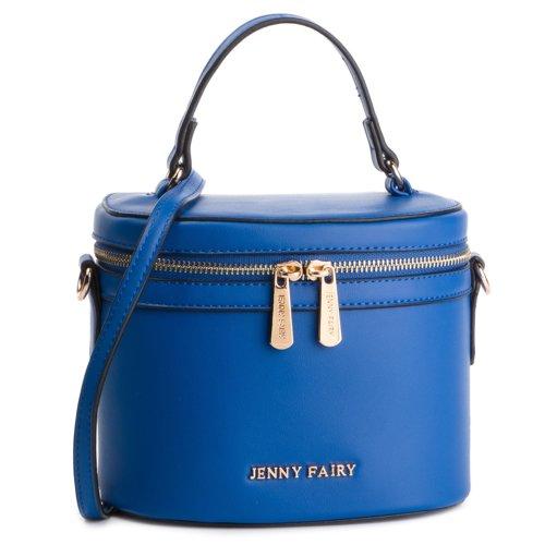 57d4df8460 ... Dámské kabelky —  JENNY FAIRY RX0963. Kabelka Jenny Fairy RX0963 blankytně  modrá - 2221084340020