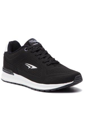 0b13ada260 Rekreačná obuv Sprandi WP07-15683-17 čierna
