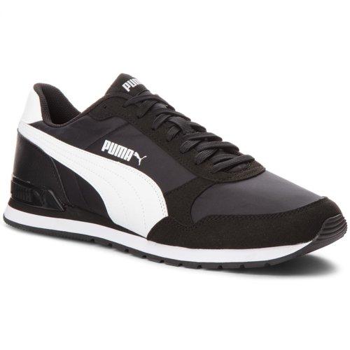 09c7af8f1a480 Rekreačná obuv Puma 36527801 ST Runner v2 NL čierna Pánske - Topánky ...