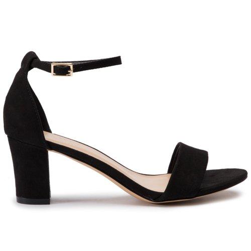 f00d8a0a4d93 sandále Jenny Fairy WSD289-01 čierna Dámske - Topánky - Sandále ...