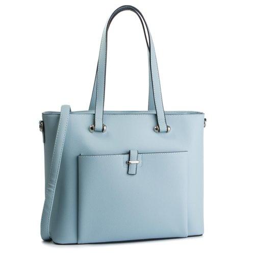 acc2202543 ... Dámské kabelky —  JENNY FAIRY RC12750. Kabelka Jenny Fairy RC12750 blankytně  modrá - 2221067680020