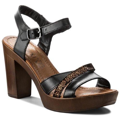 c53bc680071b sandále Lasocki 2025-02 čierna Dámske - Topánky - Sandále - https ...