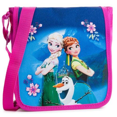a2e8884b0f taška Frozen TRAKL20 tmavě modrá Kabelky - Tašky pro mládež - https ...