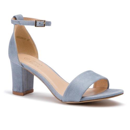Blau Jenny Wsd289 Sandale 01 Fairy XTuOPkiZ